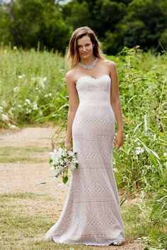 Willowby Dress Lana