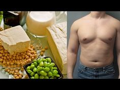 Does Soy Raise Estrogen Levels? - YouTube