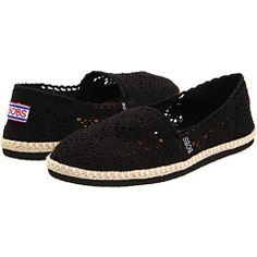 SKECHERS - Bobs Doily I wish I could wear grown up sizes