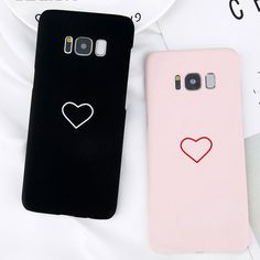 Smarter Shopping, Better Living! Aliexpress.com S8 Phone, Phone Cases, Note 8, Galaxy S7, Love Heart, Samsung, Shopping, Heart Of Love, Phone Case
