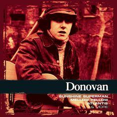 ▶ Donovan_ Mellow Yellow (1967) full album - YouTube
