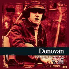 ▶ Donovan_ Mellow Yellow (1967) full album - YouTube