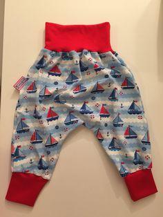 Detske Turky ve vel 74 pro maleho námořníka