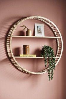 Pine Shelves, Wooden Shelves, Wall Shelves, Floating Shelves, Shelving, Hallway Shelf, Decorative Accessories, Home Accessories, Living Room Accessories