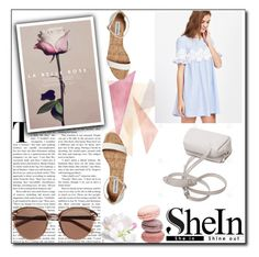 """""""Shein"""" by velci-987 ❤ liked on Polyvore featuring Witchery"""