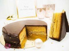 Baumkuchen, das 5 Sterne Rezept zum geniessen - foodwerk.ch