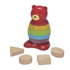 bear stacker