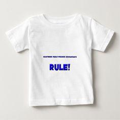 Chartered Public Finance Accountants Rule T Shirt, Hoodie Sweatshirt
