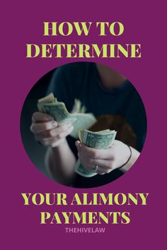 Read about the different types of alimony and what considerations the judge will use in determining how much (and for how long) you'll get alimony! Free Divorce, Divorce Law, Divorce Court, Divorce Attorney, Contested Divorce, Reasons For Divorce, Legal Separation, Divorce Process, Power Of Attorney