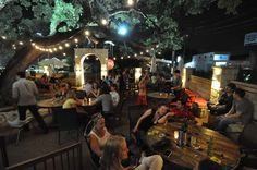 Grab a seat on Opa's patio and enjoy their Greek and Belgian beer selection. Their live music and incredibly genuine staff will make you want to stay for another drink (S Lamar @ W Oltorf) Austin Food, Austin Tx, Belgian Beer, Live Music, Greek, Patio, Drinks, City, Places