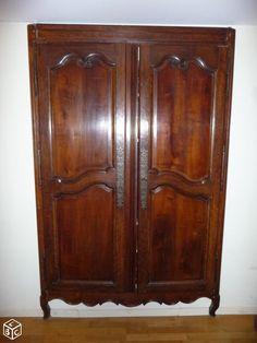 Original: portes d'armoire pour placard (mb35)