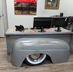 Source by The post Office desk truck bed mancave decor garage furniture office car art appeared first on Flower Gardens. Garage Furniture, Car Part Furniture, Automotive Furniture, Automotive Decor, Office Furniture, Office Desk, Automotive Engineering, Automotive Carpet, Automotive Upholstery