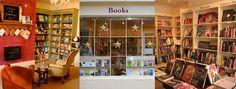 #bookshop #bookart Independent book shop love