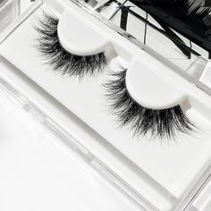 a5606affb1d When you're all about that lash. Inspiration • @shades_of_april Lashes •  Whisp