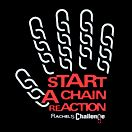 Rachel's Challenge Chain Hand! #GetRoxo www.getroxo.com