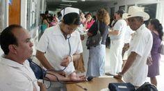 Garantiza Secretaria de Salud Puebla servicios durante Fiestas Patrias