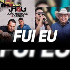 Top download Sertanejo: Baixar João Henrique e Gabriel Part. Humberto e Ro...