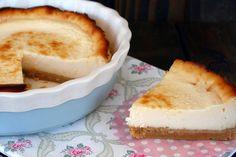 Tartas sin Gluten .....365 dias sin gluten: Cheesecake Clásica