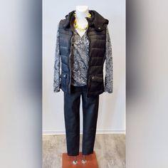 Komplettes Outfit von Simclan