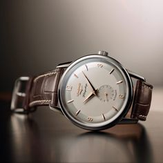 Longines Flagship Heritage 60th Anniversary