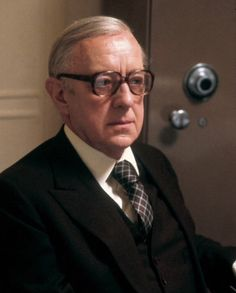 George Smiley