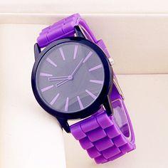 Is Purple your Colour!