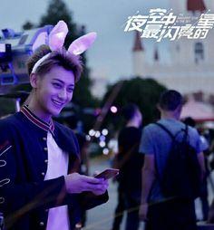 Tao Exo, Chanyeol, Panda Bebe, Huang Zi Tao, Anime Galaxy, Kim Minseok, Kung Fu Panda, Kris Wu, Exo Members