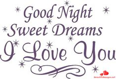 Custom Personalized Wooden sign-Good night Sweet dreams I love you Good Night Love Quotes, Good Night Prayer, Good Night I Love You, Good Night Friends, Good Night Messages, Good Night Wishes, Good Night Image, Good Morning Good Night, Good Morning Quotes