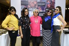 For the first time in India, Astra Lifestyle showcased the entire Silmo collection before the Global Launch. Not to mention, there were faces from the entire optical industry attending this event in the capital.