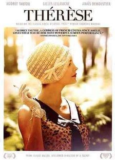 Audrey Tautou stars in director Claude Miller's adaptation of Francois Mauriac's classic novel, which tells the tragic tale of Therese Larroque (Tautou), a housewife from 1920s provincial France locke