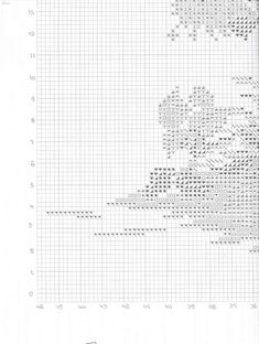 Gallery.ru / Фото #1 - цветы 6 - koreianka Cross Stitch Patterns, Bullet Journal, Words, Counted Cross Stitch Patterns, Horse, Punch Needle Patterns
