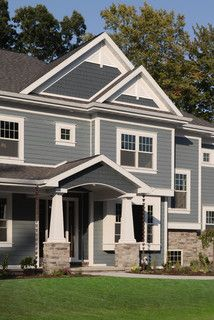 1000 Images About House Exterior On Pinterest Hardy Plank Planks And Jame