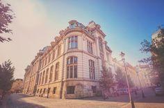 Paris? Nope it's #Bucharest... can't wait to explore this beautiful city next week #Romania #experiencebucharest