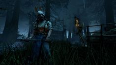 Dead by Daylight primeste un nou DLC A Lullaby For The Dark - A Lullaby For The Dark, Dead by Daylight