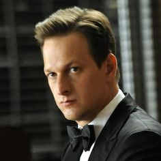 """Josh Charles: perfect at """"In treatment"""", simply irresistible at """"The Good Wife"""""""
