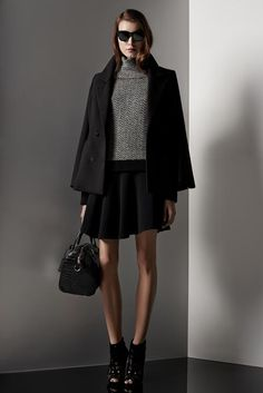 Reiss Fall/Winter Womenswear Lookbook #AW14
