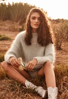 Gillian Chionh Exclusively for Fashion Editorials with Dana Whitehead | Fashion Editorials