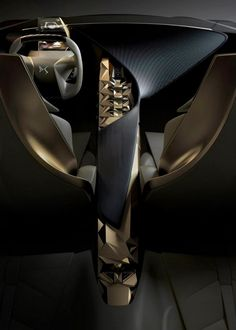 Divine DS Concept : La compacte en version Prestige - Blog Automobile