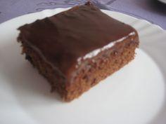 Fotorecept: Grankový koláčik