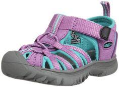 KEEN Whisper Infant Sandal (Toddler) >>> More info @ http://www.amazon.com/gp/product/B0094048SW/?tag=lizloveshoes-20&kl=190716061913