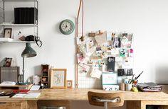 Studio Visit / Petites Luxures