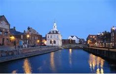 King's Lynn, Norfolkshire, England. Get to know this city because of ...