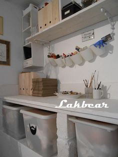 Lakbear has shared 4 photos with you! My Workspace, Loft, Bed, Furniture, Photos, Home Decor, Pictures, Decoration Home, Stream Bed