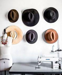 /decoracao-casa-fashion-dicas-chapeu-parede