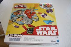 Peanuts and Star Wars Hot Toys, Toys for Children of All Ages and a Giveaway! Holiday Gift Guide, Holiday Gifts, Fun Places To Go, Toy Display, Play Doh, Peanuts, Kids Toys, Star Wars, Stars