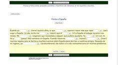 Preterite vs Imperfect in Spanish