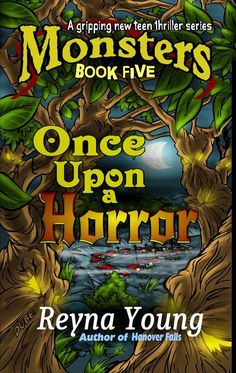 Buy Once Upon a Horror by Reyna Young and Read this Book on Kobo's Free Apps. Discover Kobo's Vast Collection of Ebooks and Audiobooks Today - Over 4 Million Titles! Black Bed Sheets, Witch Names, Last Halloween, Monster Book Of Monsters, New Teen, Book Series, Thriller, Audiobooks, Literature