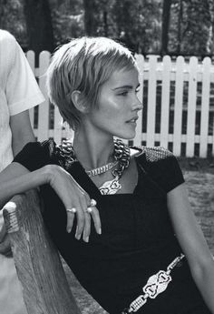 Isabel Lucas - Actress - Vogue Australia, December 2013
