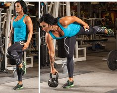 6 Leg Workouts To Supersize Your Lower Body! - Bodybuilding.com