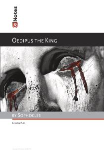 analysing tragedies in macbeth oedipus rex and the great gatsby Can we discern the author's intentions by analysing the literary  the chorus in sophocles' tragedies  the two great practitioners of the four.